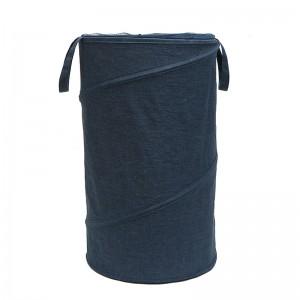 Folding Collapsible Laundry Basket