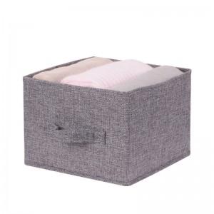 Imitation cotton drawer bedroom storage