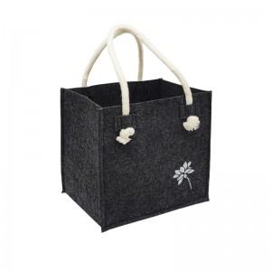 Soft Felt Material Bag