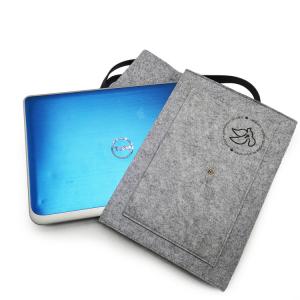 Felt Laptop Tablet Sleeve Bag