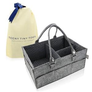 Portable Storage Basket