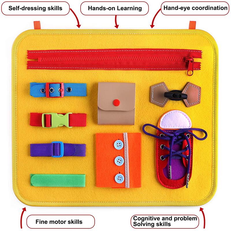 Basic Skills Board(6)