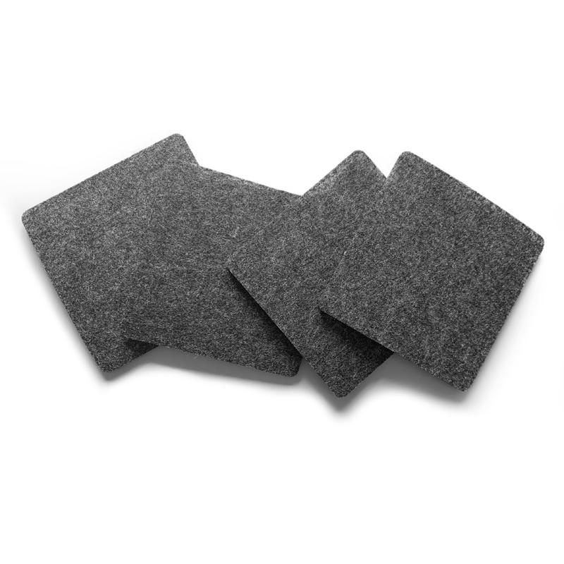 Manufactur standard Merino Wool Hat Mens - Amazon Hot Sell Felt Placemats  – Rolking