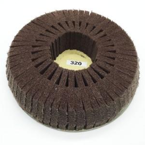 Non-woven Polishing Wheel for 8K Polishing