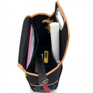 Felt Tools Hand Bag