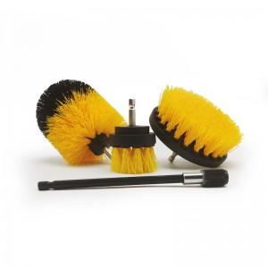 Amazon hot sale 4-pack drill brush set
