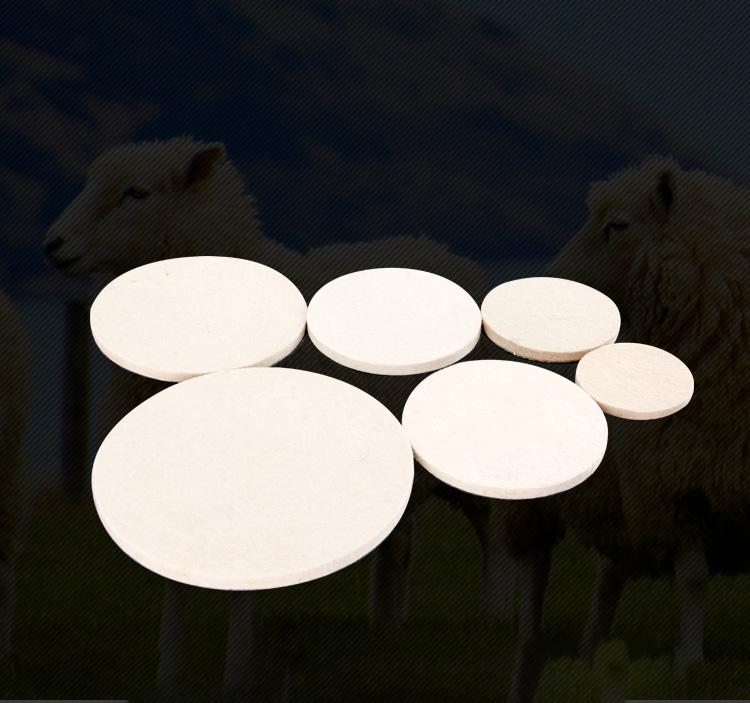 buffing pad (158)