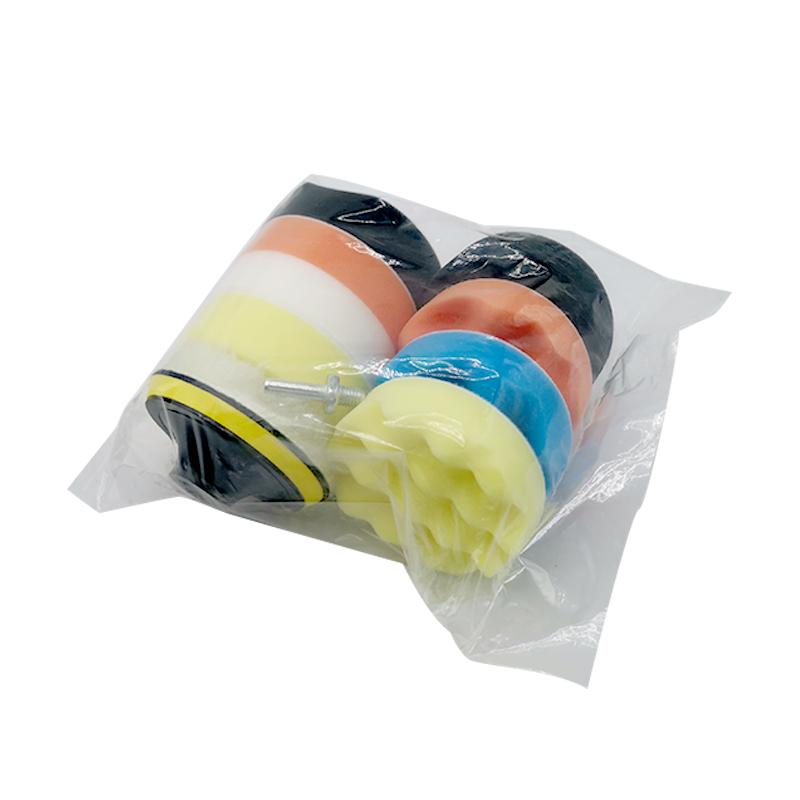 car polishing pads (2)