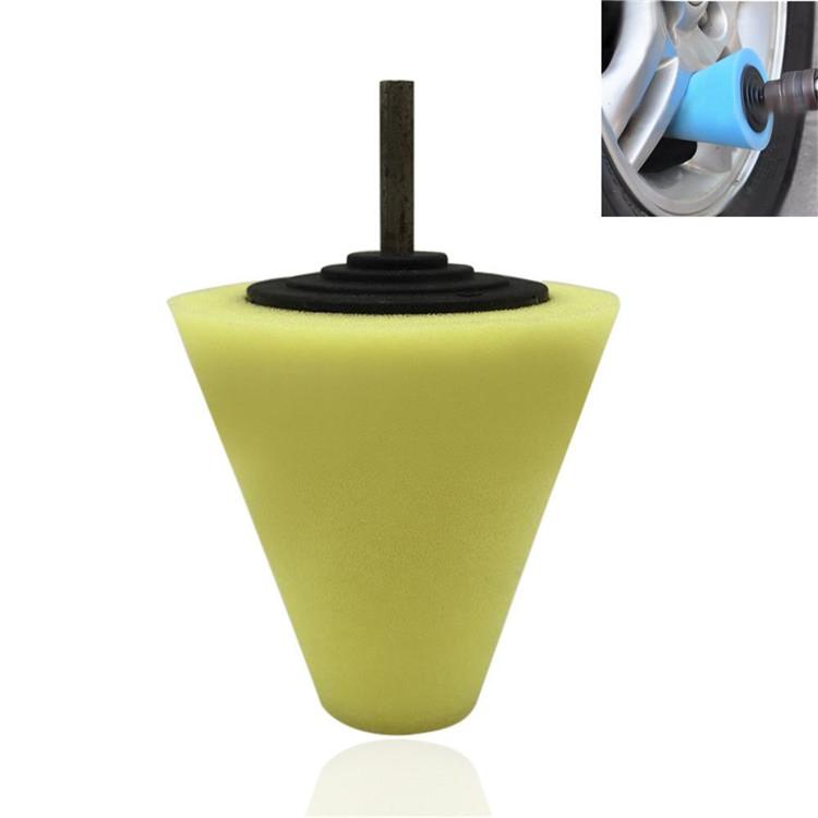cone polishing pad (5)