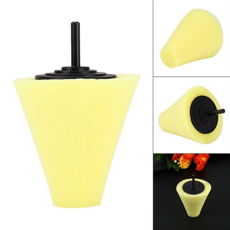 cone polishing pad (9)