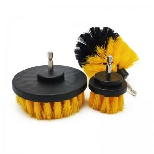 11pack drill brush set
