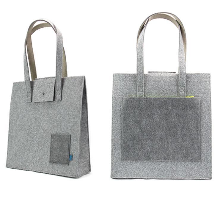 felt hand bag (1)