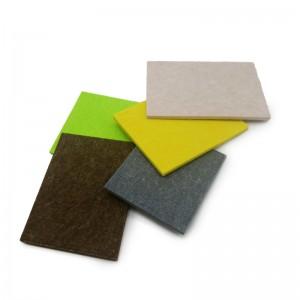 Soundproofing felt Acoustic panels