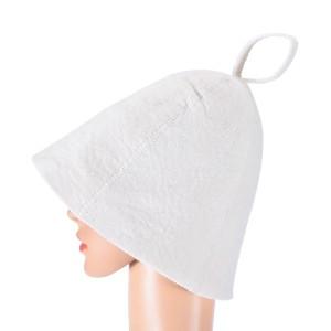 Factory Supply Felt Sauna Hat