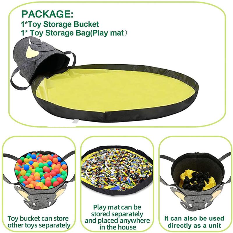 felt storage basket (5)