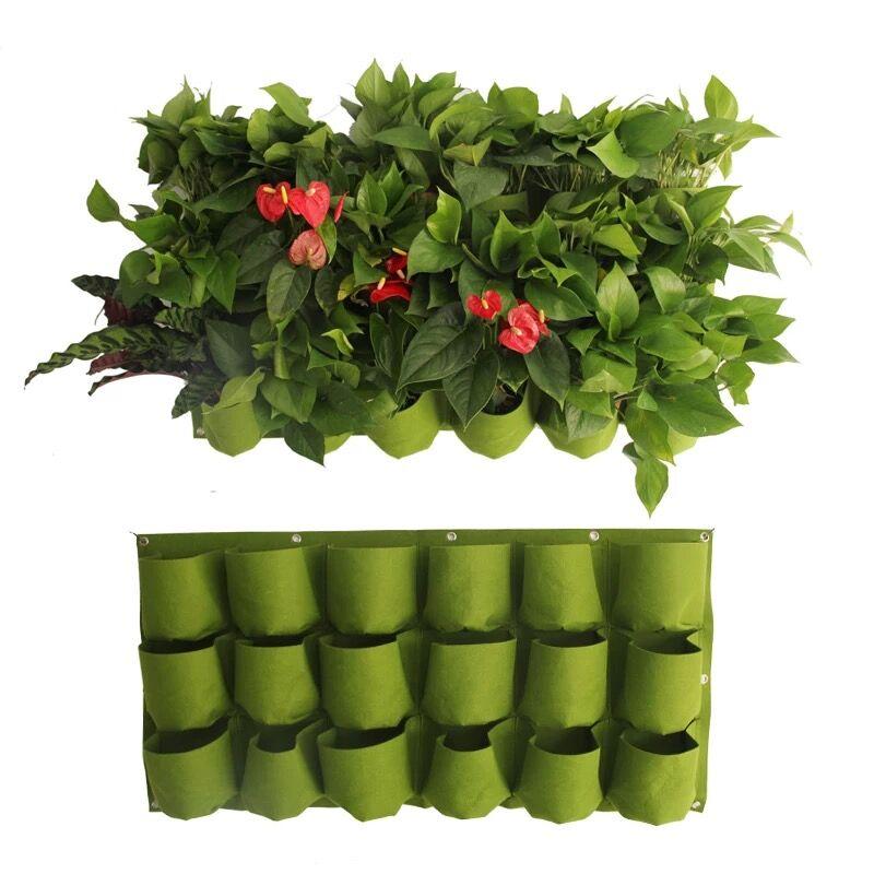 vertical wall planter (15)