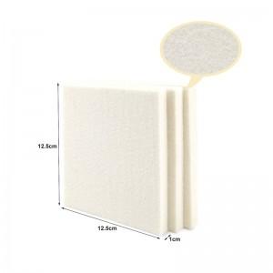 Wool Dish Sponge Pad