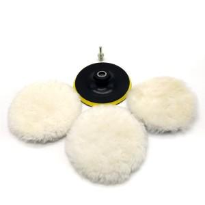 wool pad sets (10)