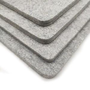 17*13.5inch wool ironing mat